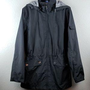IZOD | Women's All Weather Jacket Size L